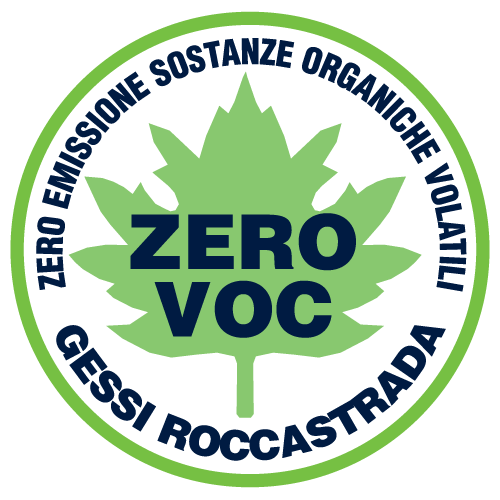 ZERO VOC* FOR BEST AIR QUALITY